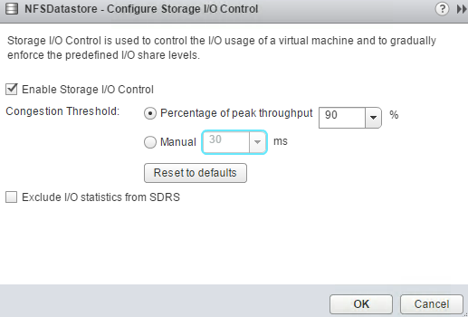 Provisioning File Storage with VMware